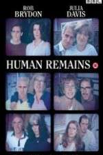 Human Remains 123movies