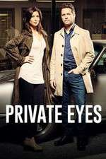 Private Eyes 123movies