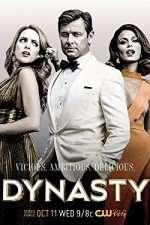 Dynasty (2017) 123movies