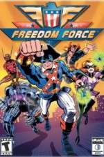 The Freedom Force 123movies