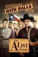 The A-List Dallas 123movies