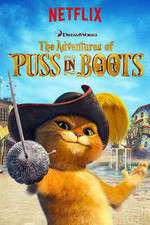The Adventures of Puss in Boots 123movies