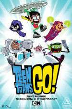Teen Titans Go! 123movies