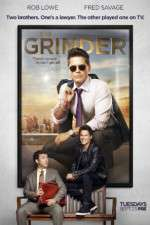 The Grinder 123movies