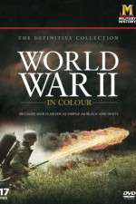 World War II in Colour 123movies