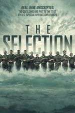 The Selection Special Operations Experiment 123movies