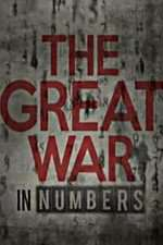 The Great War in Numbers 123movies