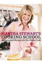 Martha Stewarts Cooking School 123movies