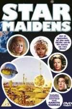 Star Maidens 123movies
