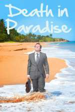 Death In Paradise 123movies