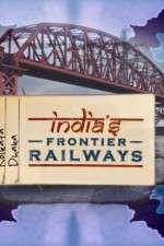 indias frontier railways