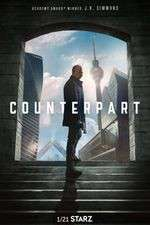 Counterpart 123movies