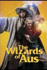The Wizards of Aus 123movies