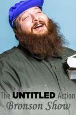 The Untitled Action Bronson Show 123movies