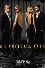 Blood & Oil (2015 ) 123movies