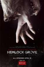 Hemlock Grove 123movies
