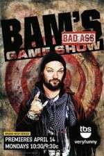 Bam's Bad Ass Game Show 123movies