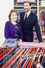 The Great British Sewing Bee 123movies