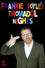 Frankie Boyle's Tramadol Nights 123movies