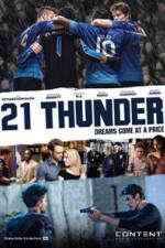 21 Thunder 123movies
