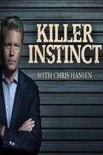Killer Instinct with Chris Hansen 123movies