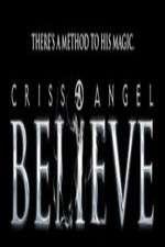Criss Angel Believe 123movies