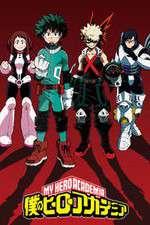 Boku no Hero Academia 123movies