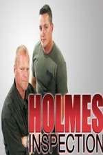 Holmes Inspection 123movies