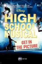 High School Musical: Get in the Picture 123movies