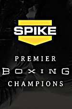 Premier Boxing Champions 123movies