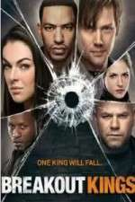 Breakout Kings 123movies