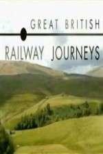 Great British Railway Journeys Season 9 Episode 13123movies