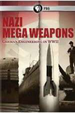 Nazi Mega Weapons 123movies