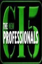 CI5 The New Professionals 123movies