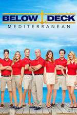 Below Deck Mediterranean 123movies