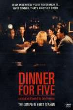 Dinner for Five 123movies