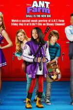 ANT Farm 123movies
