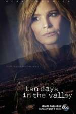 Ten Days in the Valley (  ) 123movies