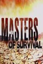 Masters of Survival 123movies