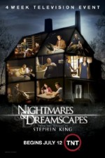 Nightmares and Dreamscapes: From the Stories of Stephen King 123movies
