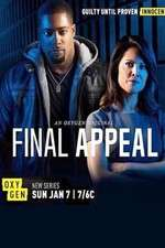 Final Appeal 123movies