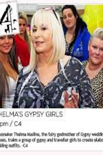 Thelma's Gypsy Girls 123movies
