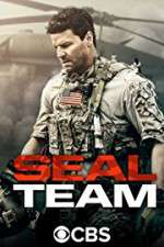 SEAL Team 123movies
