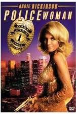 Police Woman 123movies