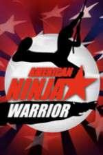 American Ninja Warrior 123movies