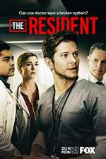 The Resident Season 4 Episode 2 123movies