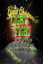 The Great Christmas Light Fight 123movies