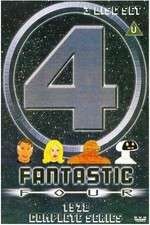 The New Fantastic Four 123movies
