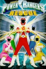 Power Rangers Lightspeed Rescue 123movies