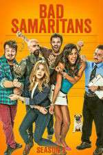 Bad Samaritains 123movies